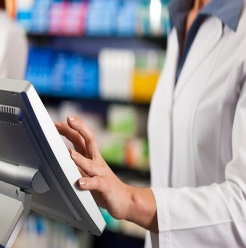 pharmacy pos software