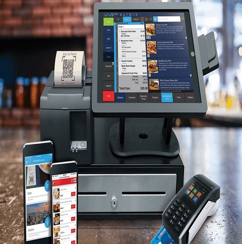 best resturant pos software